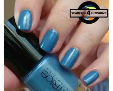 [Nails] Blue Friday mit Catrice 15 Denim Moore