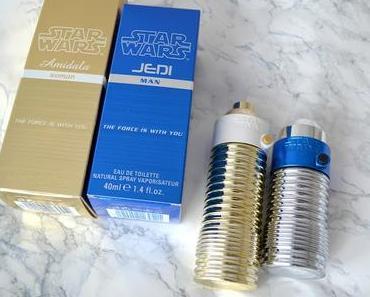 Star Wars Eau de Parfums