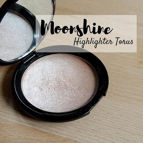 MOONSHINE Highlighter Torus | Review & Tragebilder