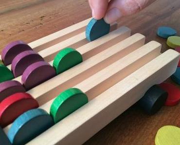 Make Five: Wenn Aufräumen Kindern Spass macht