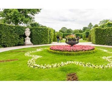 Tag des Gartens in Deutschland 2016