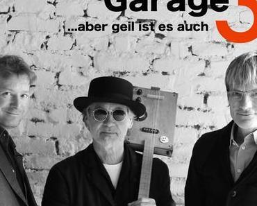 Garage 3 - ... aber geil ist es auch
