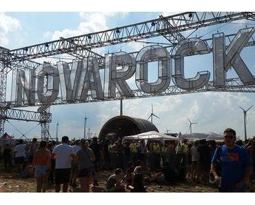 Nova Rock 2016: Bunter Mix aus Pop, Rock und Metal