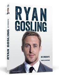 Thorsten Wortmann: Ryan Gosling (Buchcover)