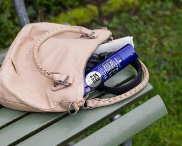 Gewinne eine Tasche von Liebeskind | TAFT: WIN YOUR BAG | 3 Wetter Taft