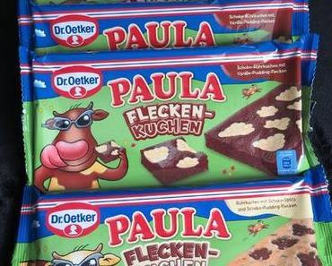 """"""" Paula Fleckenkuchen """""""