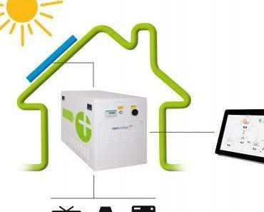 Crowdinvesting für neovoltaic Batteriespeicher-Systemanbieter