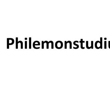 Kommentar zu Philemon 1-3 [Studium des Philemonbriefs]