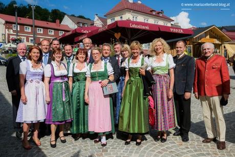 Klostermarkt Stadtepartnerschaft Altoetting Mariazell-7311