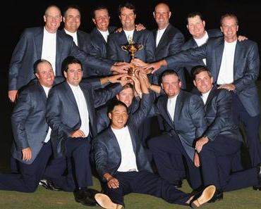 Golf Historie – 2006 bis 2010