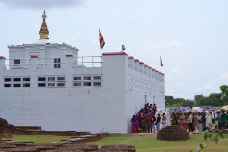 Geburtsort-des-Buddha-lumbini