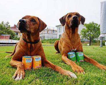 Persönlich getestet: FOODPRINT – das neue Nassfutter für Hunde (Werbung)
