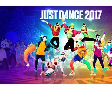 Just Dance 2017 - Ab auf die Tanzfläche