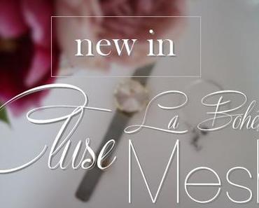 New In | Cluse La Bohéme Mesh