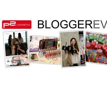 [dm - news] Neuer Haarschmuck von ebelin & p2 Bloggerevent