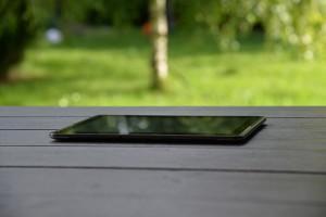Alcatel Pixi 3 Einsteiger-Tablet bei Real zum Sparpreis