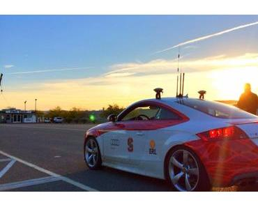 Was ist autonomes Fahren und was nicht