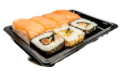 Kuriose Feiertage - 18. Juni - Internationaler Sushi-Tag - International Sushi Day (c) 2016 Sven Giese-1