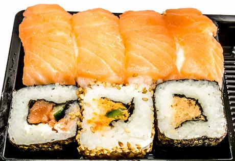 Kuriose Feiertage - 18. Juni - Internationaler Sushi-Tag - International Sushi Day (c) 2016 Sven Giese-2