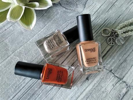 Trend IT UP  *Nomadic Elegance* LE | Erster Eindruck und kurze Review