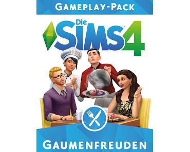 Die Sims 4 - Gaumenfreuden