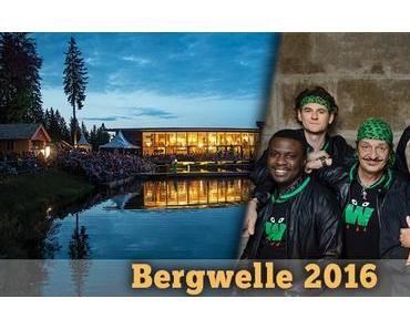 Mariazeller Bergwelle – Start am 1. Juli mit dem Nockalm-Quintett