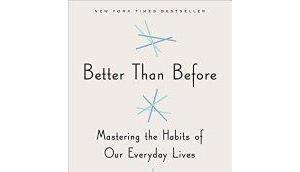 Bücherwurm: Better Than Before (Erfinde dich neu)