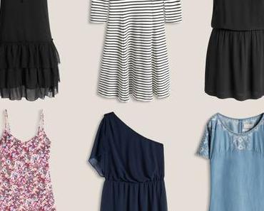 Deine neuen liebsten Sommerkleider