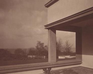 Werner Mantz — Architecture