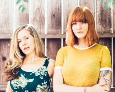Katy Goodman + Greta Morgan: Macht was draus!