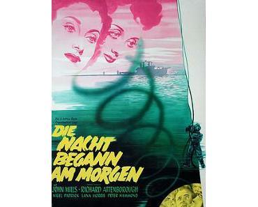 Movie-Magazin 4: Die Nacht begann am Morgen – 1950