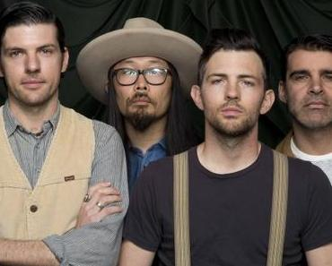 CD-REVIEW: The Avett Brothers – True Sadness