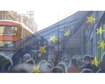 Was bedeutet der Brexit für Peak UK?