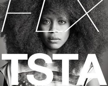 FlexTesta – On and On Rework (feat. Erykah Badu)