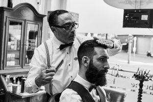Kücük Istanbul – Barbershop in Berlin