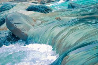 Teil 2 Lebenselixier Wasser selbst energetisieren