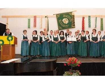Lieder- & Konzertabend der Liedertafel Gußwerk – Fotos