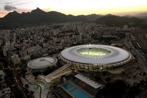 Sommerolympiade 2016 in Rio de Janeiro