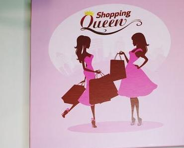 "Pinkbox ""Shopping Queen Edition"" vom Mai 2016"