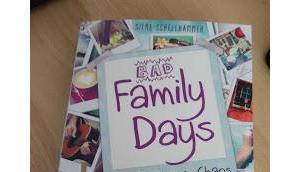 """Bad Family Days Mein Sommer Chaos"" Silke Schellhammer"