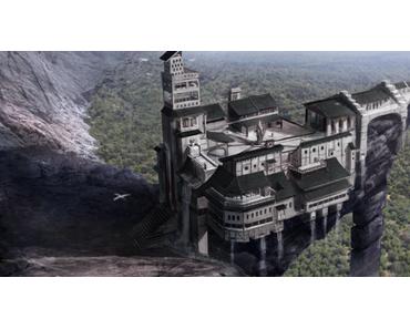 Skyrim: Eine ganz neue Welt dank Mod ist fertig