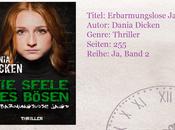 [Rezension] Erbarmungslose Jagd Dania Dicken