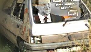 Spanien Angst gewonnen
