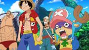 Kazé sichert sich weiteres One Piece TV Special