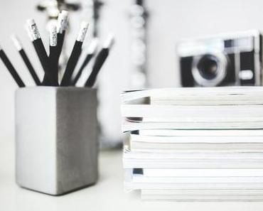 So beherrscht du dein Schreibtischchaos