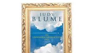 [Rezension] unwahrscheinlichen Fall Judy Blume