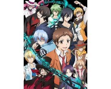 """Servamp"" – ""Nipponart"" zeigt Anime als Simulcast"