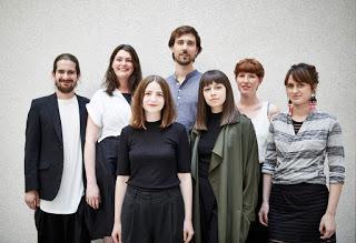 Say hello to Berlin Fashionweek 2016