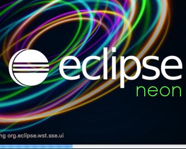 Java News zu der am 22.06.2016 veröffentlichten Eclipse Neon 4.6 Version