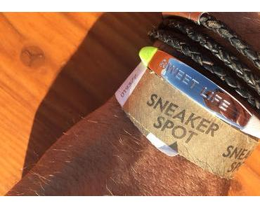 Recap - eBay Sneaker Spot